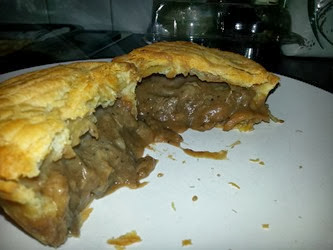 Pukka Pies Review