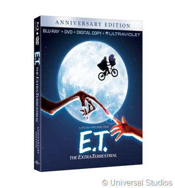 ET BD Combo Pack Small