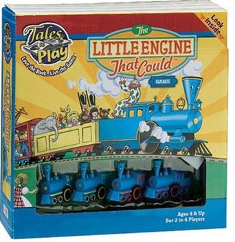 Little Engine That Could Game 00