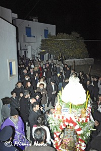 Koufonisia - Easter (4)
