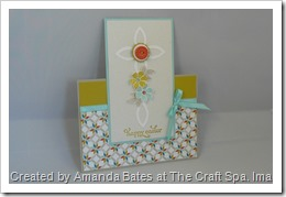 Blooming Marvellous, The Craft Spa, SAB 2013, Stampin Up, SU   (11)
