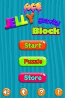 Screenshot of Ace Jelly Gravity Block