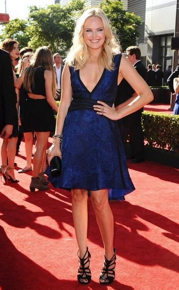 Malin Akerman Arrivals ESPY Awards