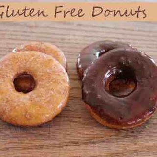 10 Best Gluten Free Baked Donuts Recipes