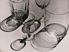 Albert Renger-Patzsch - Glasses - c1927
