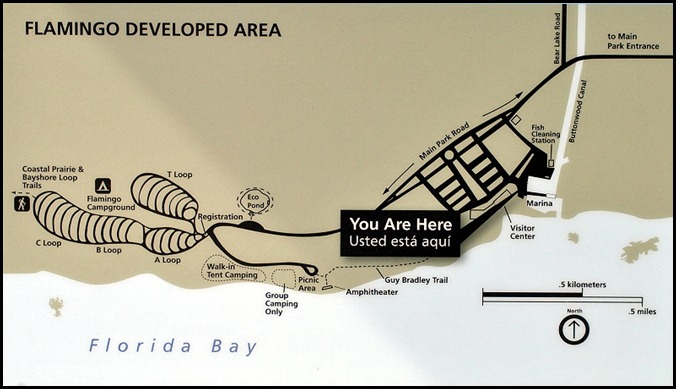 00b - Map Flamingo Developed area