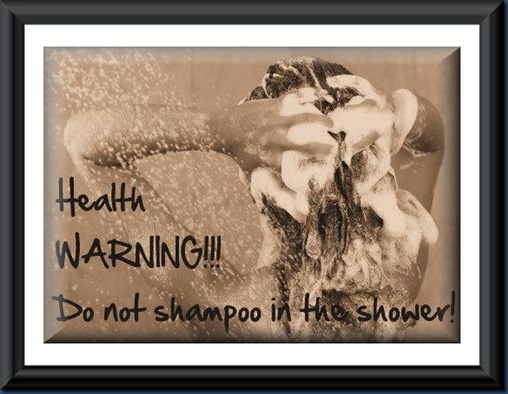 shampooshower