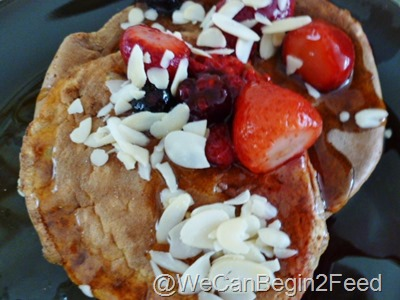 Mar 19 Easy Flax Pancakes 002