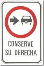 Senales Restrictivas Senalizacion Y Seguridad Vial