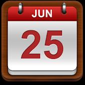 Croatia Calendar 2015