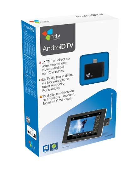 AndroiDTV-PCTV
