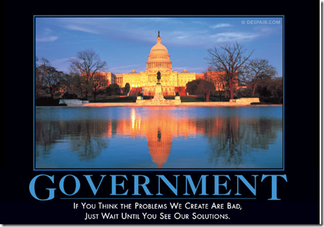 Despair - Government