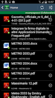 Screenshot of Freedoc