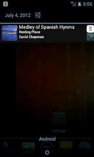 Joyful Meditations Player- screenshot thumbnail