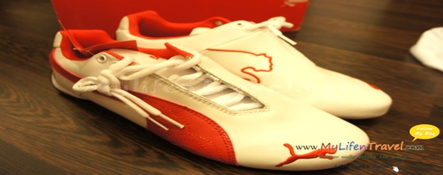 Ferrari Future Cat M1 shoe 18