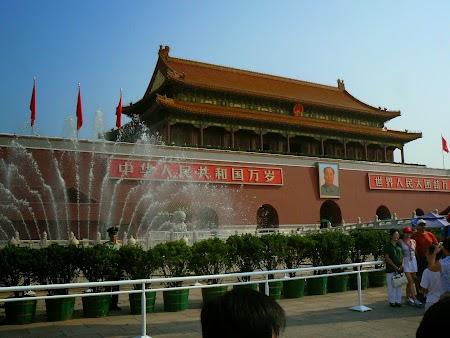 01. Poarta Tienanmen Beijing.JPG