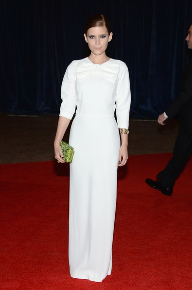 Kate-Mara-2013 White House CorrespondentsMara Association