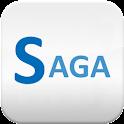 SAGA Mobile icon