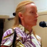 Christine Andrews, J D.