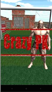 *Crazy PK* 〜クレイジーに3DサッカーPK〜