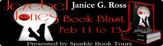 Jezebel Jones Banner