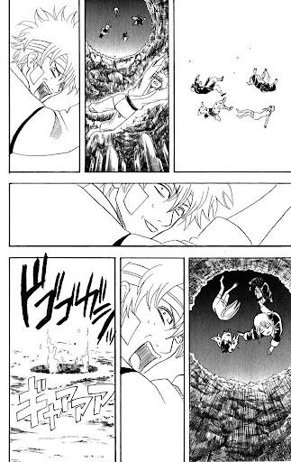Gintama Chap 98 page 16 - Truyentranhaz.net
