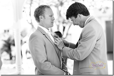 D&L Groom & Men 1   184 rep bw