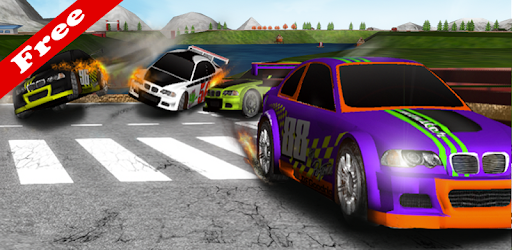 3D car racing game for your unlimited fun