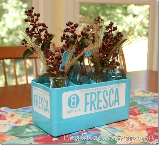 Fresca Arrangement4