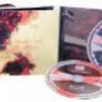 World Painted Blood (CD & DVD)
