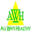 All Ways Healthy icon