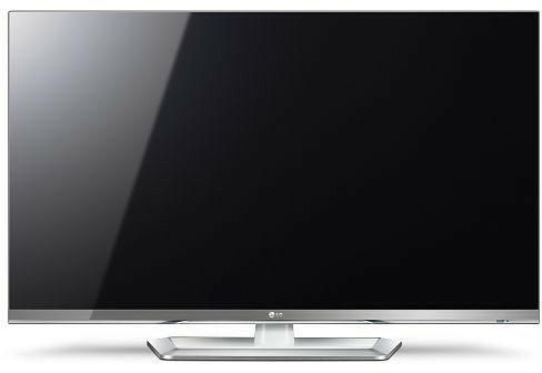 Televisor LG 32LM669s