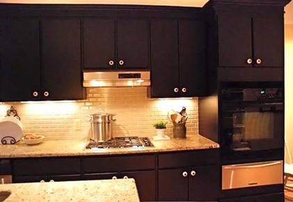 black-kitchen-cabinets-2