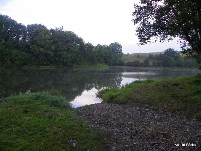 Loire à l'embouchure de l'Aix photo #1257