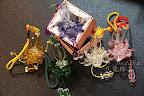 【蓮花與佛教有什麼關係?】分享開運小物~水晶觀音蓮花及木雕蓮花@台北板橋九龍佛具