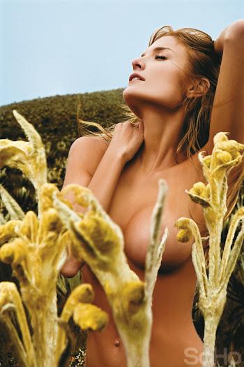 Johana Uribe Velez Desnuda SoHo 86 Foto 5