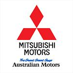 Australian Motors Mitsubishi