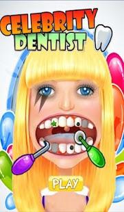 名人牙醫女孩醫生
