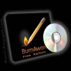 BurnAware Free Edition, Review & Download