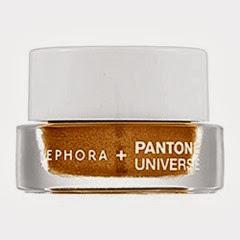 SEPHORA PANTONE UNIVERSE Precious Metal Mousse Shadow