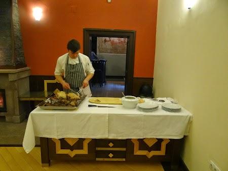 24. Chef Ferenc de la Talisoara.JPG