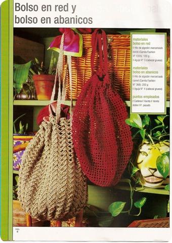 bolso de red en crochet patron y explicacion1