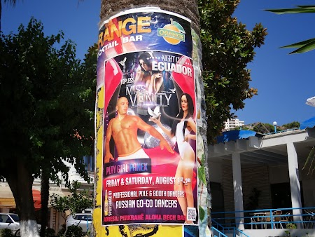 73. Strip tease Albania.JPG