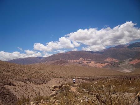 Regiunea Salta: Tilcara