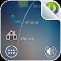 Launcher Pro – MagicLockerThem logo