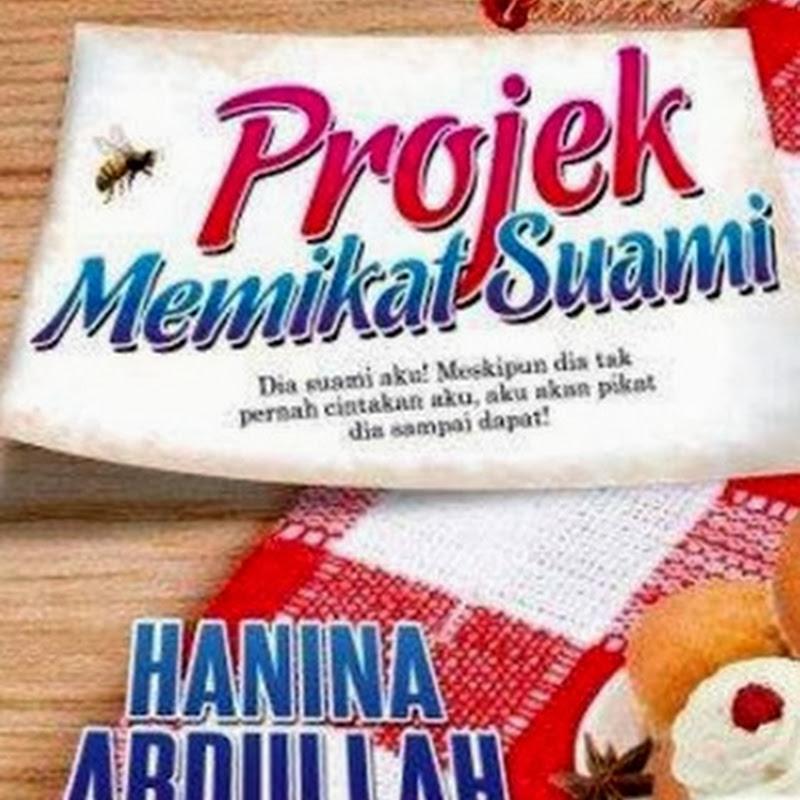 Drama Adaptasi Novel Projek Memikat Suami Astro Ria