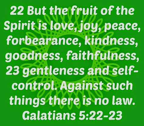 Fruits of the Spirit[4]