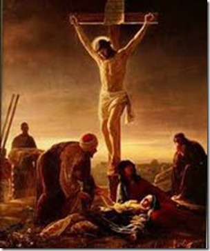 JESUS CRUCIFICADO2