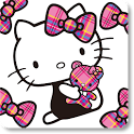 HELLO KITTY LiveWallpaper15 icon