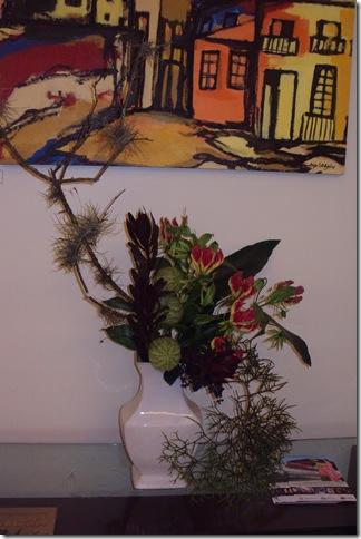 Hotel Blue Tree Towers Curitiba promove exposição floral em comemoração à  imigração japonesa 8a98011dc0
